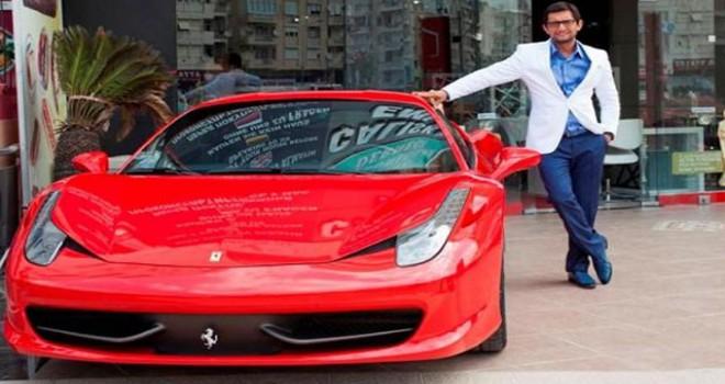 'Ferrarili müteahhit': Bize yapılan çökertme ve FETÖ operasyonuydu