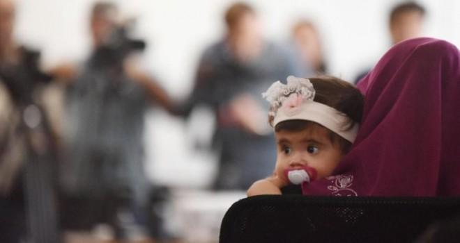 Türkiye'de ilk; 1 yaşındaki bebeğe, aynı anda iki organ nakli