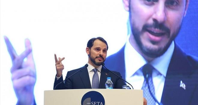 Ahmet Hakan: Berat Albayrak'a bir tavsiyede bulunmak istiyorum