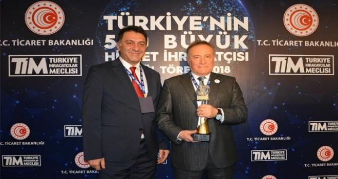 Eğitimde ihracatın lideri Bahçeşehir Üniversitesi oldu