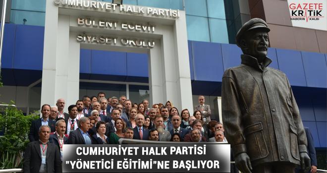 CUMHURİYET HALK PARTİSİ