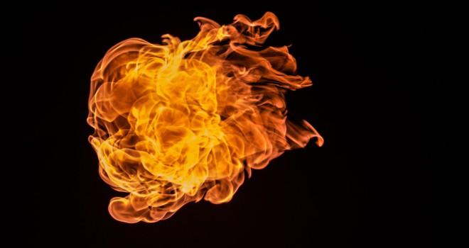 Hatay'da orman yangını: 30 hektarlık alan zarar gördü