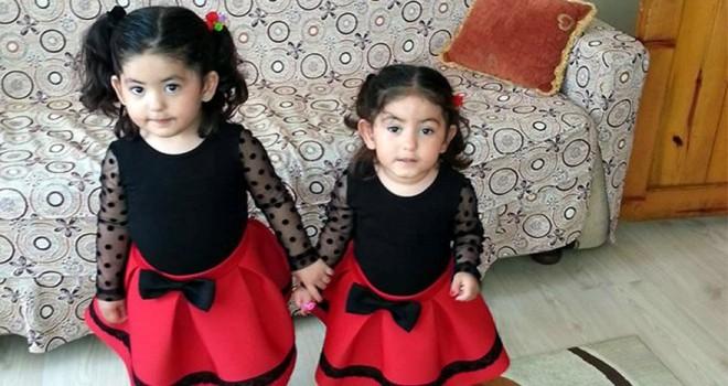 3 yaşındaki ikizleri ayıran ölümde, domuz gribi şüphesi
