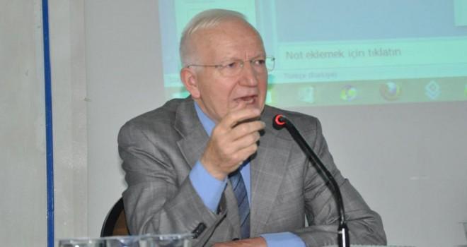 Prof. Kaboğlu: OHAL, 2019 seçimlerini kazanmak için de kullanılacak!