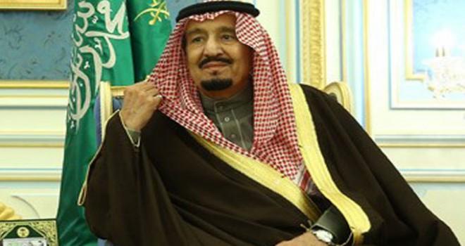 Kral Selman Kaşıkçı cinayeti sorumlularını cezalandıracağını söyledi