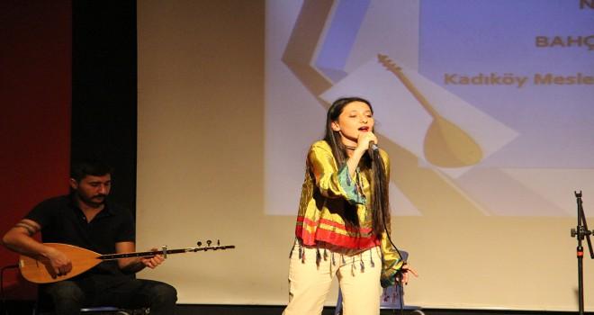 Türk Halk Müziği Solo Ses Yarışması ön elemeleri başladı