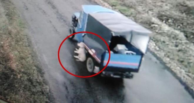 Köpeği tarım aracına bağlayarak öldüren kişi serbest kaldı