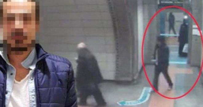 Tesettürlü kadına tükürdüğü iddia edilen şüpheli hakkında istenen ceza belli oldu