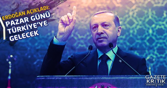 Cumhurbaşkanı Erdoğan açıkladı! Suudi Başsavcı Türkiye'ye geliyor