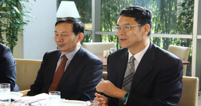 Çin / Guangcheng: Sincan sorununu ABD ve Avrupa körüklüyor