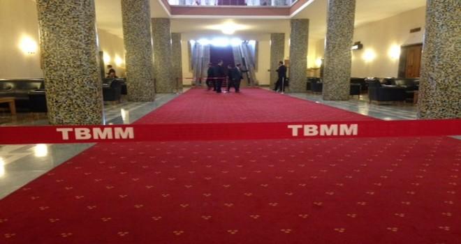Gazetecilere TBMM kulisleri yasaklanıyor mu?