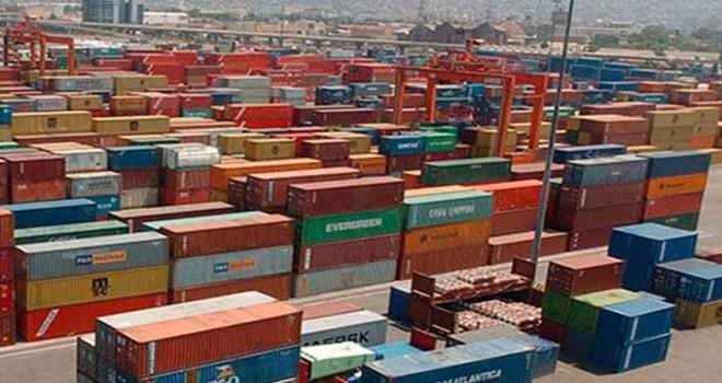 Dış ticaret açığı Kasım'da yüzde 89.8 azaldı