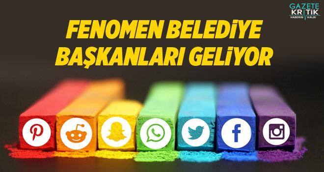 USMED başkanı Ercan: Bundan sonraki seçimlerde fenomen belediye başkan adayları görebiliriz