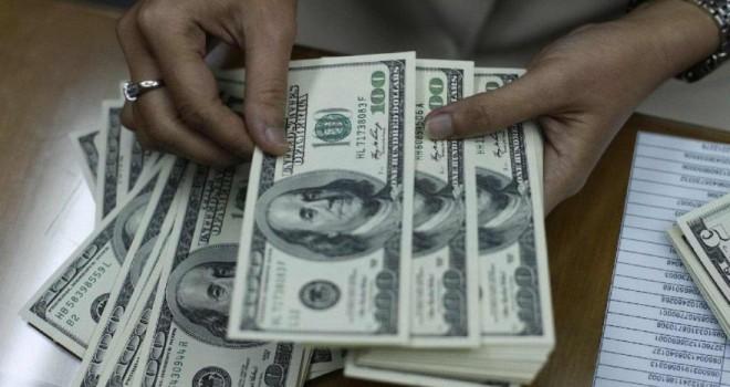 Özel sektörün dış borcu iki ayda 6.8 milyar dolar arttı