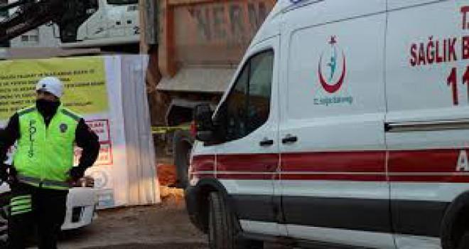 İzmir'de dekan vekilinin üzücü ölümü