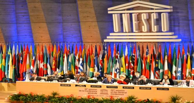 ABD UNESCO'dan çekildi