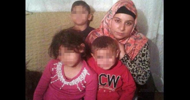 Annesinin gazına geldi eşine iftira attı, şimdi 4 çocukla ortada kaldı
