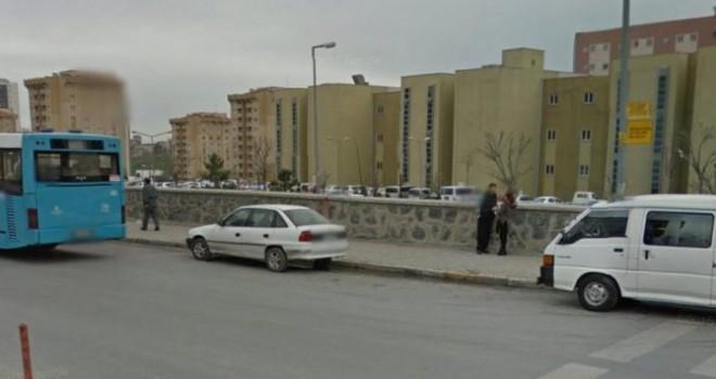 Karı-koca kavgası alarmı! Sefaköy'de başladı Halkalı'da sürdü…