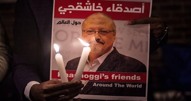 Al-Aiban'dan 'Kaşıkçı cinayeti' açıklaması