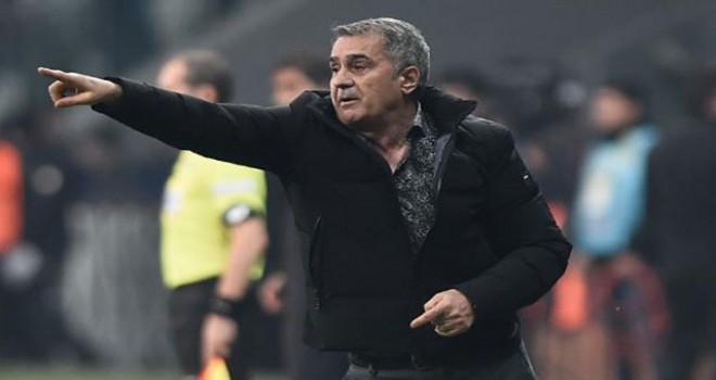 Beşiktaş'ta Şenol Güneş sezon sonuna kadar devam edecek mi?
