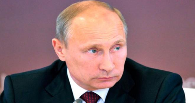 Putin: Rus ekonomisi yükselişte