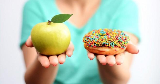 Kilo vermek istiyorsanız önce şekerden kurtulun