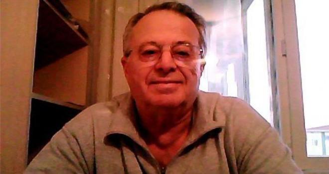 Usta sanatçı Oytun Şanal, 81 yaşında vefat etti