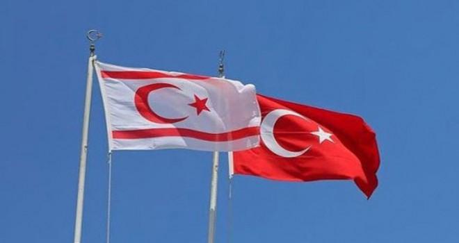 KKTC'den taziye mesajı: Türkiye'nin başı sağolsun