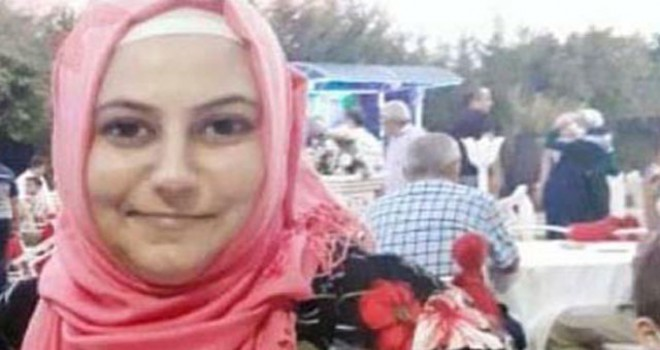 3 çocuk annesi Havva'yı babasıyla aşk yaşadığı için öldürmüş