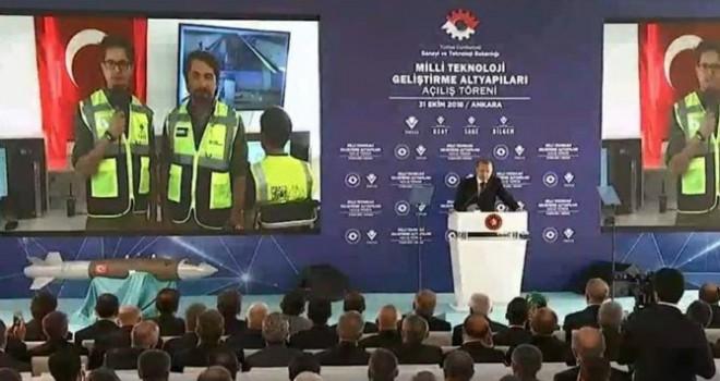 Erdoğan: Sesim geliyor mu