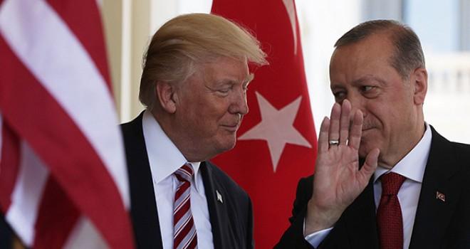 New York Times: ABD'li yetkililere göre Brunson bırakılmazsa Türkiye'ye THY'yi de hedef alan yeni yaptırımlar gelecek