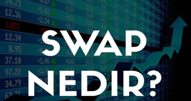 SWAP nedir? SWAP'taki kısıtlama ne anlama geliyor?