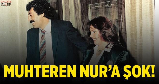 Gürses'in eşyalarını satanlara 'dolandırıcılar' diyen Muhterem Nur hakkında suç duyurusu