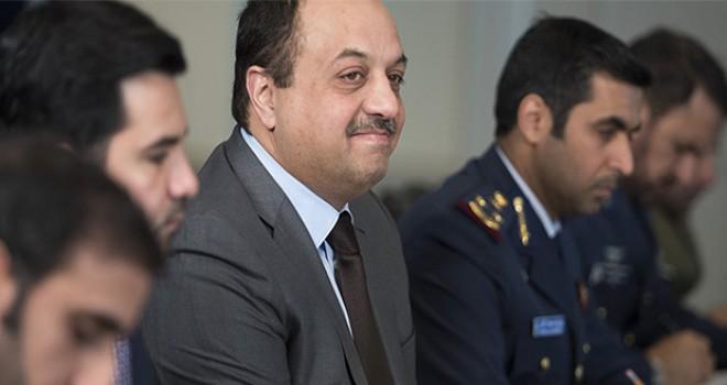 Katar'dan 2 Yunan askeri için arabuluculuk teklifi