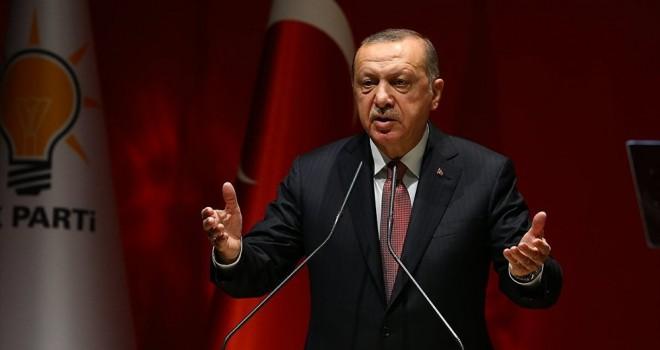 Erdoğan: Kaşıkçı'nın cinayet emrinin Suudi hükümetinin en üst makamlarından geldiğini iyi biliyoruz