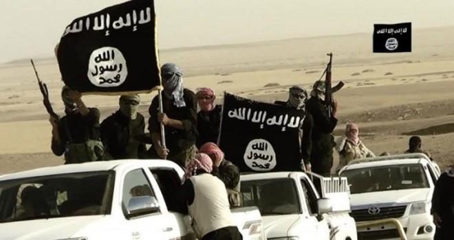 Suriye'de 2 İngiliz askeri IŞİD saldırısında yaralandı'