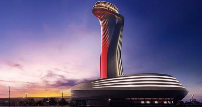 İstanbul Havalimanı'na otobüslerin günlük sefer sayısı 140'a çıkıyor