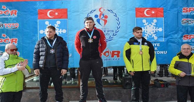 FIS Anatolian Cup sona erdi