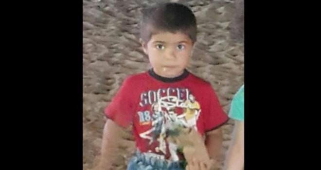 Çocuk katili: Arkadaşım bıçakla dedi, bıçakladım