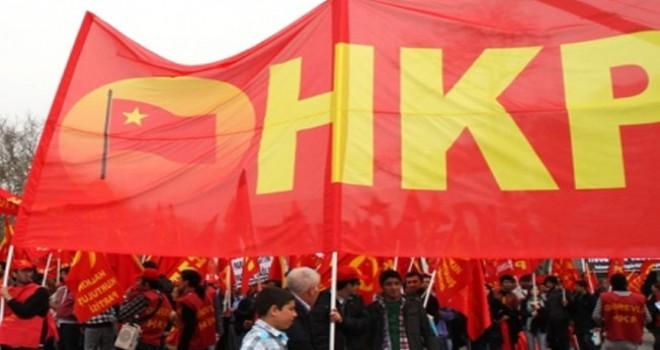 HKP'den Erdoğan, Akar ve Çavuşoğlu Hakkında Suç Duyurusu