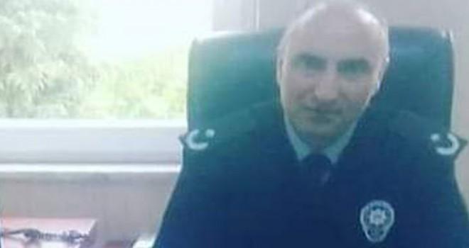 Rize'deki saldırıda yaralanan Personel Şube Müdürü'nden iyi haber