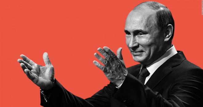Putin'den Türkiye'ye yeni yıl mesajı