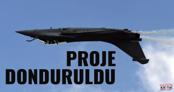 Rusya: Hindistan, 5. nesil savaş uçağı projesini iptal etmedi, proje donduruldu