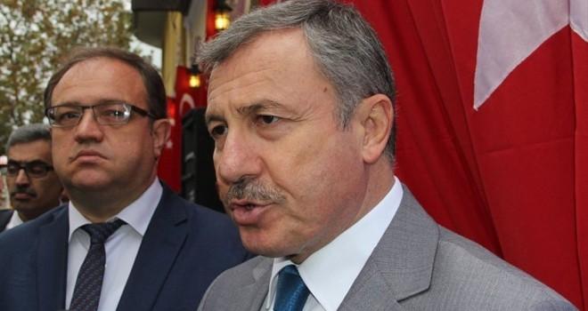 AK Partili Özdağ: Bu seçimlerin bekayla bir alakası yok