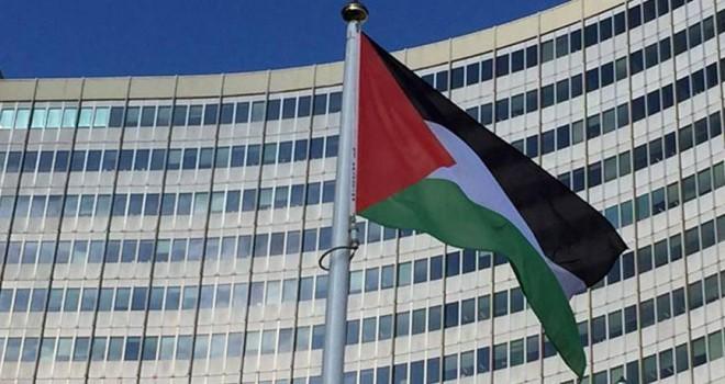 Filistin'den Arap ülkelerine flaş öneri!