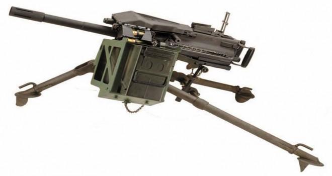 Gürer: Otomatik bomba atar MKE'nin elinde kaldı..