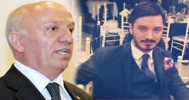 Samsun Ticaret Borsası Başkanı'nın oğluna, restoran çıkışı silahlı saldırı