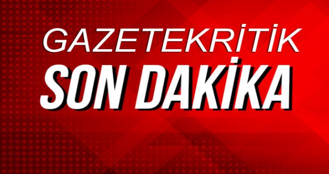 Gaziantep'te, terör örgütü propagandasına tutuklama