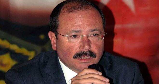 CHP'den istifa eden eski belediye başkanı AK Parti'den aday adayı oldu