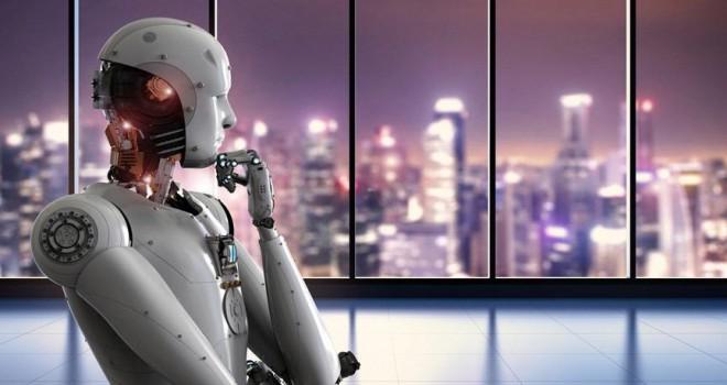 Doktorlar gidiyor robotlar geliyor!
